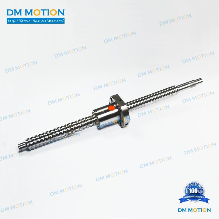 Ballnut For SFU1610 RM1610-C7  single ballnut  for CNC DIY Motion