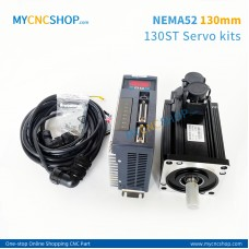 1Set 130ST-M04025 (220V 4N.m 1.0KW)Servo Kits
