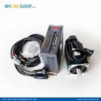 1Set 90ST-M04025(220V 4N.m 1.0KW)Servo Kits