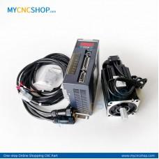 1Set 90ST-M02430(220V 2.4N.m 0.75KW)Servo Kits